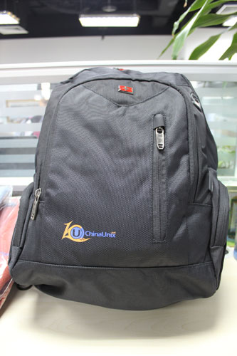 十周年纪念背包