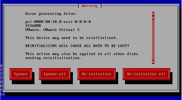 entos提示错误 Linux新手园地