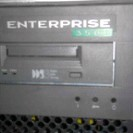 SUN E3500磁带机