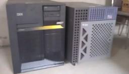 IBM AS400 SUN E450