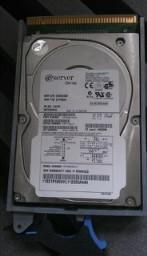 IBM硬盘