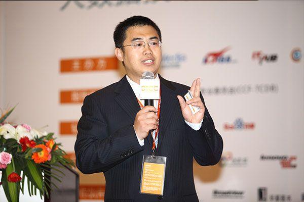 Oracle-ACE总监、恩墨学院院长 侯圣文.JPG