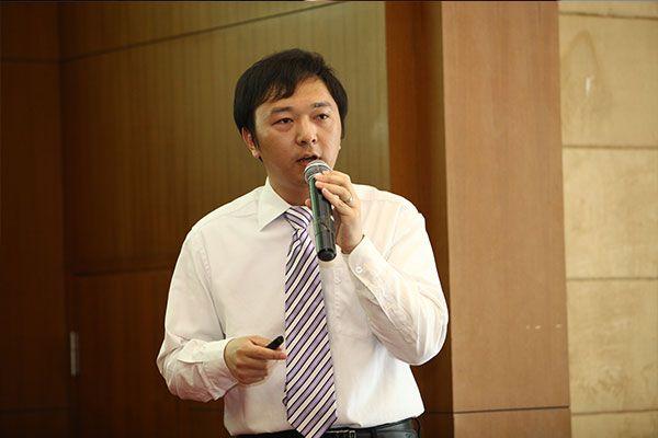平安科技DBA经理:侯松.JPG