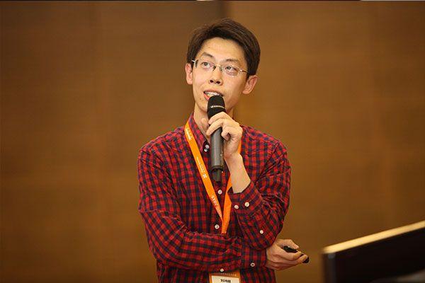 当当技术部开发总监:刘鸿超.JPG