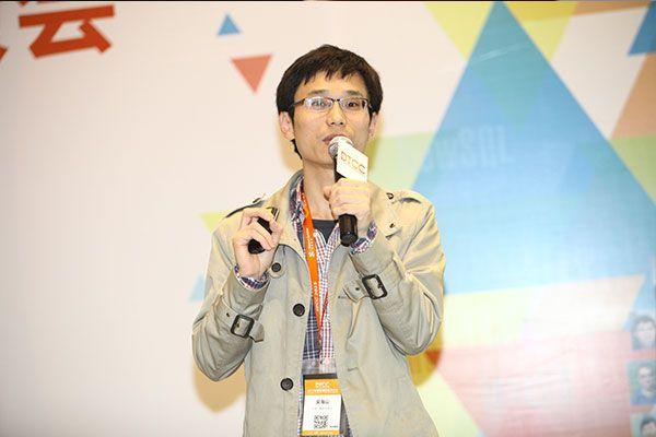 百度大数据实验室:吴海山.JPG