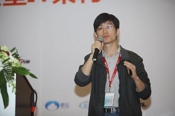 刘中兵:猎聘网技术总监.JPG