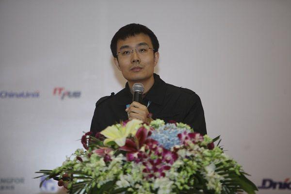 王博 阿里巴巴共享业务事业部技术专家.JPG
