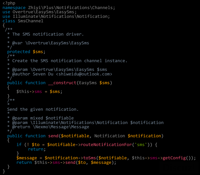 "7ThinkSNS研发日记""规范""的开发验证码发送功能程序.png"