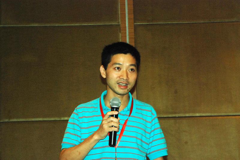 章文嵩:LVS创始人、淘宝网技术委员会主席.JPG