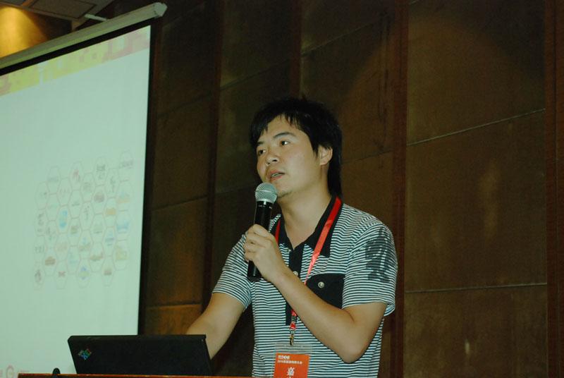 应华:盛大游戏技术保障中心系统开发部经理.JPG