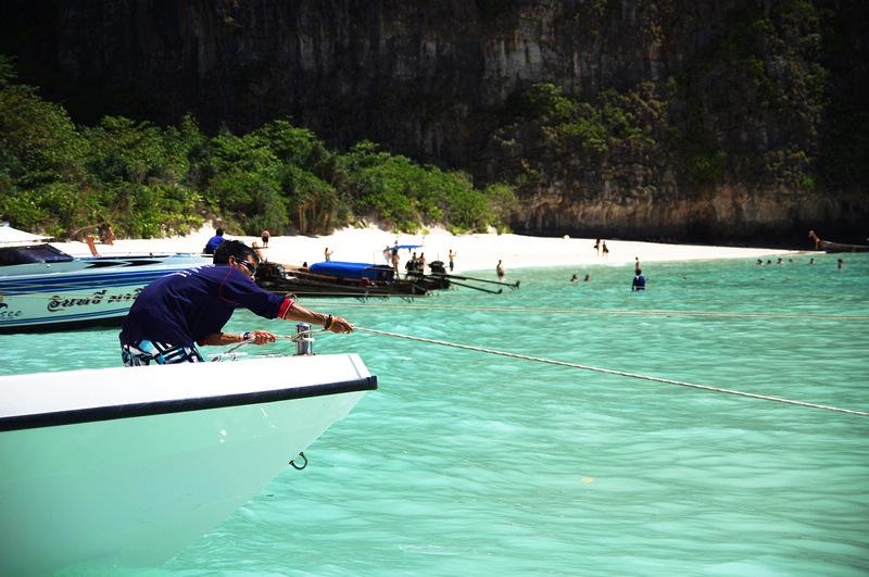泰国布吉岛之旅
