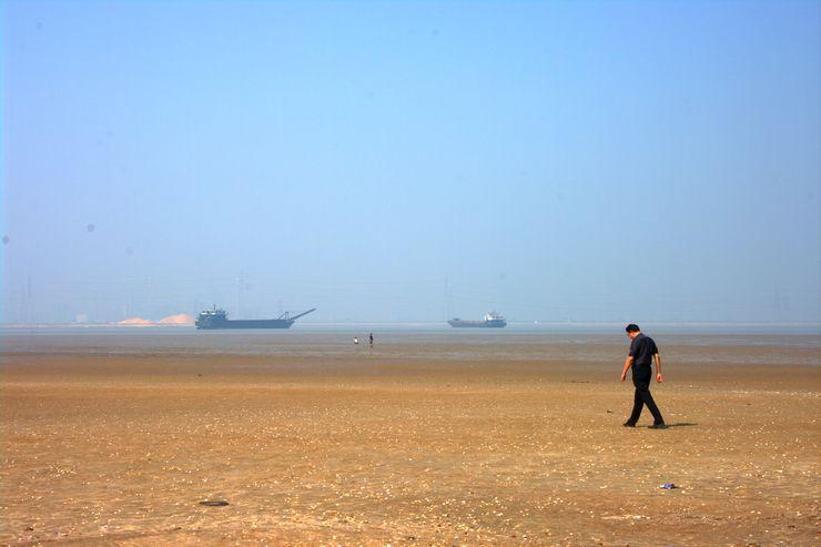 无棣海边旅游景点